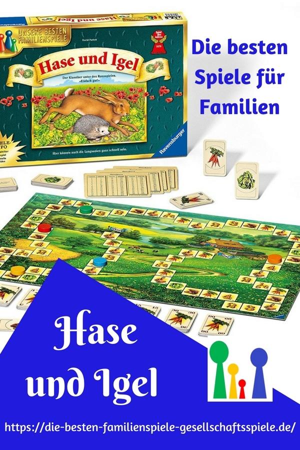 hase und igel  der klassiker der besten familienspiele ab