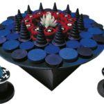 Nacht der Magier – Das Spiel im Dunkeln