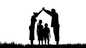 Familien Schrerenschnitt