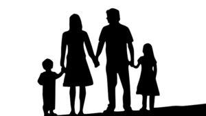 Gesellschaftsspiele fördern den Familienzusammenhalt