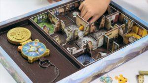 beste gesellschaftsspiele: Schnappt Hubi ! Spielansicht