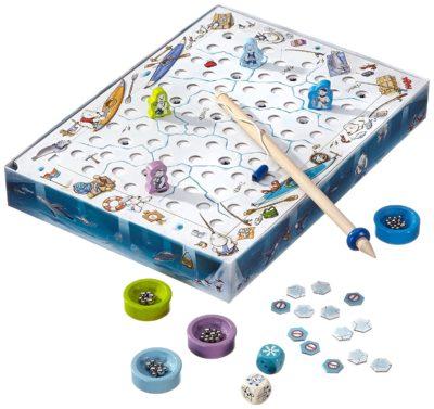 Die besten kinderspiele: Kayanak