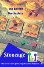 Stoneage – Arbeitseinsatz in der Steinzeit