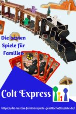 Colt Express – Western Abenteuer in eigener Regie