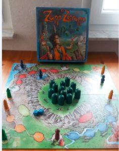 die besten familienspiele & gesellschaftsspiele Zapp Zerapp