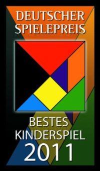 Monterfalle - dt. Kinderspielepreis 2011