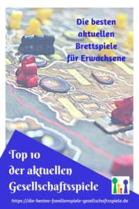 Top10 Gesellschaftsspiele für Erwachsene (1)