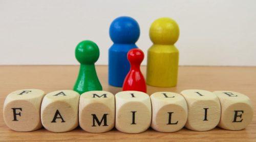 Die besten Familienspiele