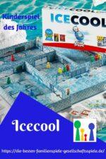 Icecool ★ Das Kinderspiel nicht nur für Kinder !