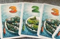 Icecool Fischkarten