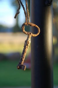 Krimidinner Murder Mystery Gegenstände