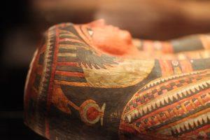 Der Fluch des Pharao - Top 10 der besten Partyspiele