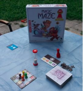 Magic_Maze_die besten Familienspiele