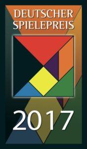 Deutscher Spielepreis 2017