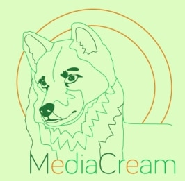 MediaCream_logo