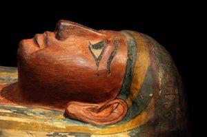 Der Fluch den Pharaos