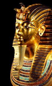 Krimidinner Ägypten