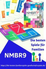 NMBR9 – cleveres Zahlen stapeln