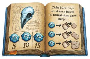 Die Quacksalber von Quedlinburg - Zauberbuch