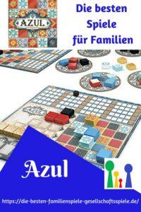 Azul -Spiel des Jahres 2018