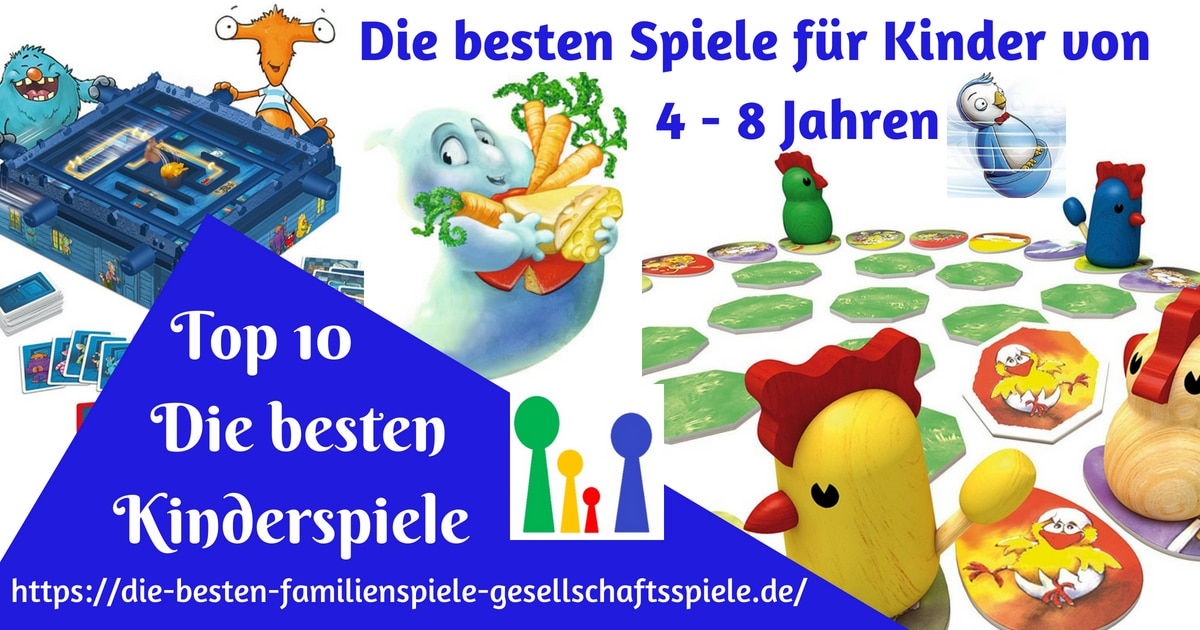 top 10 die besten kinderspiele brettspiele f r kinder. Black Bedroom Furniture Sets. Home Design Ideas