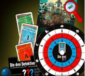 EXIT Das Spiel - Haus der Rätsel