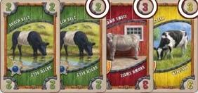 Great Western Trail - Herde