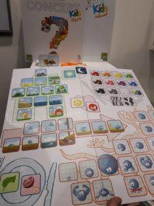 Spiele Neuheiten der Spielwarenmesse 2019 - Concept Kids Tiere