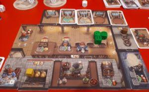 Spiele Neuheiten der Spielwarenmesse 2019 - Die Taverne im tiefen Thal