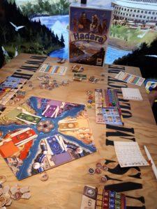 Spiele Neuheiten der Spielwarenmesse 2019 - Hadara