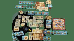 First Class - Das modulare Eisenbahnspiel für Kenner