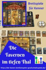 Die Tavernen im tiefen Thal – Servier'mehr Bier!