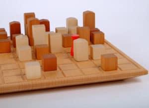 Spiele für 2 Personen - Gewinner MinD Spielepreis: Urbino