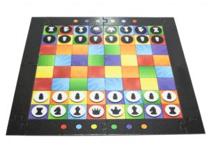 Spiele für 2 Personen - MinD Spielepreis: Colour Chess