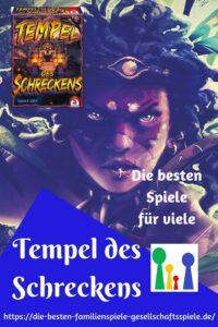 Tempel des Schreckens - die besten Spiele für Viele
