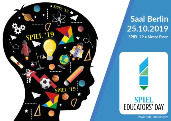 Spiel '19 - Educators Day
