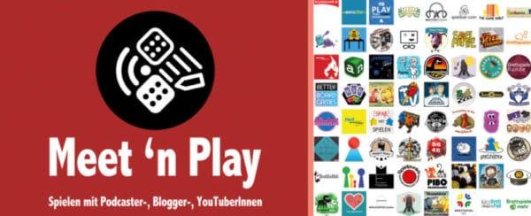 Spiel '19 - Meet 'n Play