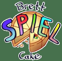 Spiel '19 - Brettspiel Cake