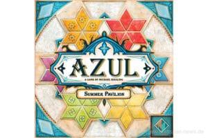 Azul - Der Sommer Pavillon