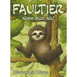 Faultier - nimm mich mit