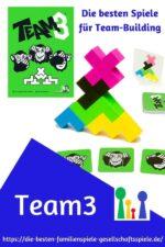 Team3 – Macht Euch gemeinsam zum Affen!
