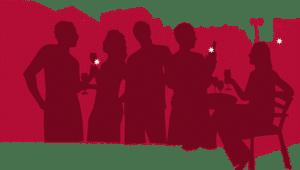 Freeform Spiele - die Krimiparty 2.0