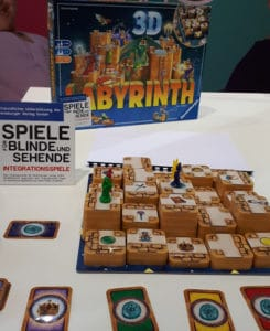 Spiele Trends 2020: Be You - 3D Labyrinth von Ravensburger