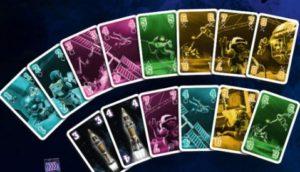 Kartenilliustration