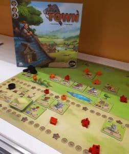 Little town - Neuheiten der Spielwarenmesse 2020