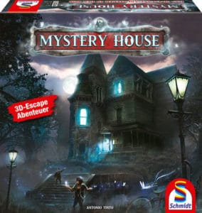 Mystery House - Gewinner Toy Award 2020