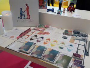 Spiele Trends 2020: Fog of love - das Beziehungsbrettspiel: Mann & Mann Edition