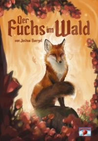 Der Fuchs im Wald - Empfehlungsliste Spiel des Jahres 2020