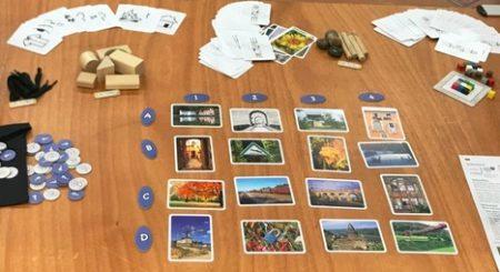 Pictures - Spielübersicht