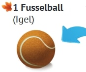 Fusselball